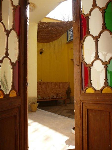 Dibaee House (a hotel in Isfahan)