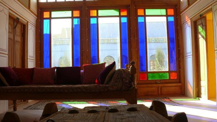 Dibai House-Shah Nesheen